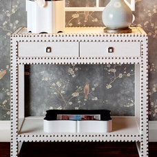 Side Tables And End Tables by Gracious Style