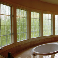 Asian  by Decorative Glass Solutions