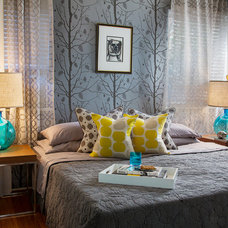 Contemporary Bedroom by Weego Home