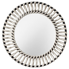 Contemporary Mirrors by Arcadian Home & Lighting
