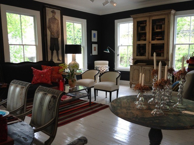 Q&A: Color Consultant Amy Krane on How to Pick Paint Color