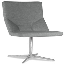 Modern Armchairs And Accent Chairs Harlem Grey Chair