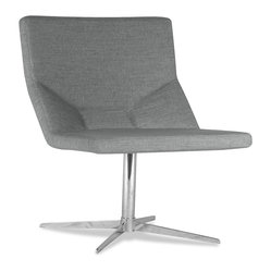 Harlem Grey Chair
