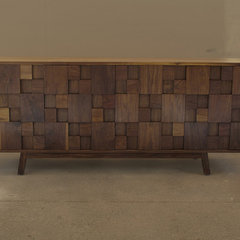 buffets and sideboards by Seventh &amp; 7th Designs