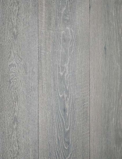 Eclectic Hardwood Flooring by Exquisite Surfaces