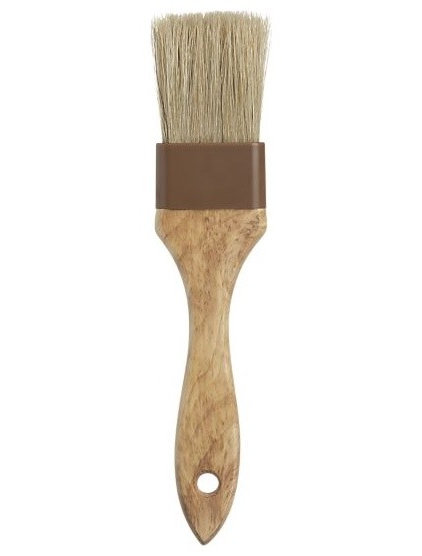 Traditional Pastry Brushes by Crate&Barrel