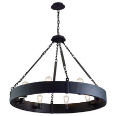 Contemporary Chandeliers by 1800Lighting