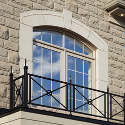Classic Series - At Casa Bella, we take pride in the quality and craftsmanship of our products. Our windows are built to withstand the harsh Canadian climate. Each unit is custom made to the exact specifications of your project.
