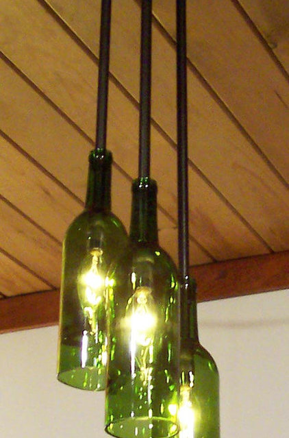 Pendant Lighting by Rainville Design
