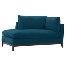 Modern Indoor Chaise Lounge Chairs by West Elm