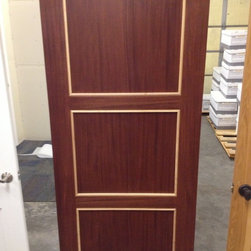 """Interior door ideas - Dovi Windows & Doors line of high end custom interior doors where the sky is the limit when it comes to design. We have a base of 400 designs to choose from, all of which can be customized with either glass, resin, or metal of almost any type. We also have complete custom """"from scratch"""" capabilities. If you can design it, we can make it! Call or email us with any questions."""