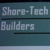 Shore-tech Builders Logo