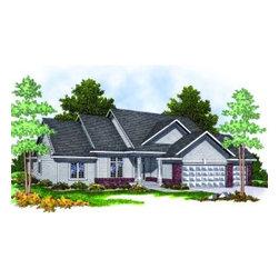 House Plan 70-153 -