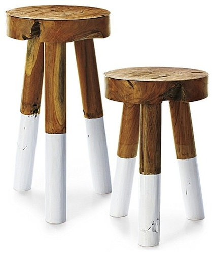 Contemporary Bar Stools And Counter Stools by Serena & Lily