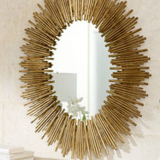 Wall Mirrors by Neiman Marcus