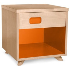 Modern Nightstands And Bedside Tables by AllModern