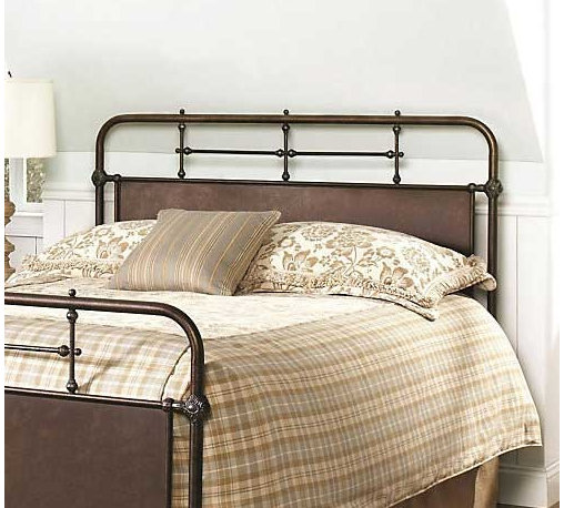 Largo Excelsior Queen Headboard -