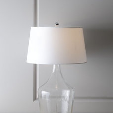 Eclectic Table Lamps by Horchow