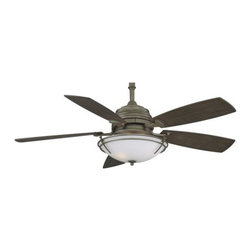 Fanimation Fans - Presidio Tryne Standard Ceiling Fan by Fanimation Fans - The Fanimation Presidio Tryne Standard Ceiling Fan is an impressive fixture that also becomes a prized possessionas of beauty in your home. The Presidio Tryne Standard Fan features three forward and three reverse fan speeds, wood blades and motor with limited lifetime warranty. Back in 1984, Tom Frampton founded Fanimation in his garage in Pasadena, CA, with three ceiling fans. Today, based in Indianapolis, IN, Fanimation currently offers a range of more than 60 ceiling fans, table fans and floor fans. All employ the latest motor technology on the inside and distinctive designs, blade shapes and materials on the outside.