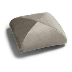 Avana Bodhi Meditation Pod - No need to hunt for what you need to relax- with Avana Arc Rest Memory Foam Travel Pillow. This traditional form meditation cushion is filled with urethane foam that mold to the shape of your body, for complete comfort during meditation time or seated yoga poses.