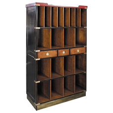 Office Furniture and Ritz Lobby Cabinet