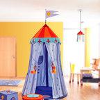 HABA Kids' Room Decor - HABA Knight's Tent
