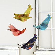 Contemporary Kids Decor by The Land of Nod