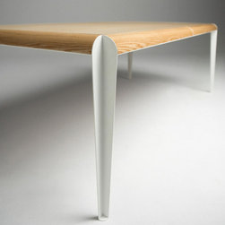 Slice Table by Sander Mulder for Kubikoff - Features:
