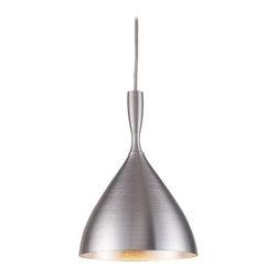 Modern Mini-Pendant Light -