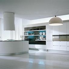 Modern Kitchen Cabinetry by Pedini Kitchens
