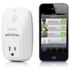 Home Electronics by Belkin