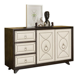 Ambella Home - Ambella Chest Drawers Home Manhattan - Product Details