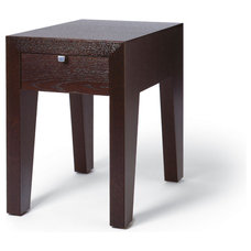 Modern Side Tables And End Tables by angela adams