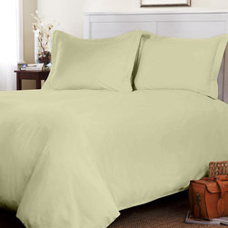 "Egyptian Cotton Sheet Set With Extra 27"" Deep Pocket 800 TC Solid (Queen, Beige) - Set include 1 Fitted sheet(60 x 80 inches), 1 Flat sheet(90 x 102 inches�) and 2 Standard pillowcases(20x 30 inches�) only."