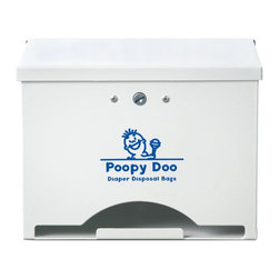 Crown Products - Crown Products 400 Plastic Bag Dispenser Multicolor - CRW006 - Shop for Changing Tables from Hayneedle.com! About Crown Products A forward-thinking company with a mission to make the world a cleaner place Crown Products develops products that give parents pet owners communities and public facilities an easy way to clean it up. Crown Products offers a complete line of convenient biodegradable waste disposal bags for both personal and public use. They're dedicated to cleaning up our world by offering customers the latest cutting edge earth-friendly technology.