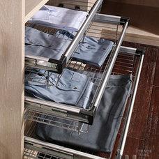 Modern  by ITB Kitchen & Wardrobe Manufacturer