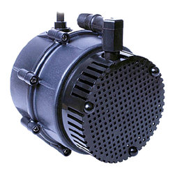 Little Giant - Little Giant 527003 NK-2 Small Submersible 1/40 Hp 115V - Little Giant 527003 NK-2 Small Submersible 1/40 Hp 115V