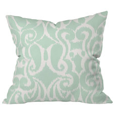 Mediterranean Pillows by DENY Designs