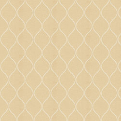 "Ballard Designs - Pallini Sand Fabric by the Yard - Content: 55% Cotton, 45% Polyester. Repeat: Non-railroaded fabric with 4 1/2"" repeat. Care: Dry Clean. Width: 54""-55"" wide. Cream cross-stitched medallion woven in sand, lightly ribbed cotton blend. . . . . Because fabrics are available in whole-yard increments only, please round your yardage up to the next whole number if your project calls for fractions of a yard. To order fabric for Ballard Customer's-Own-Material (COM) items, please refer to the order instructions provided for each product. Ballard offers free fabric swatches: $5.95 Shipping and Processing, ten swatch maximum. Sorry, cut fabric is non-returnable."