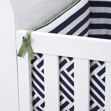 Traditional Baby Bedding by Home Decorators Collection