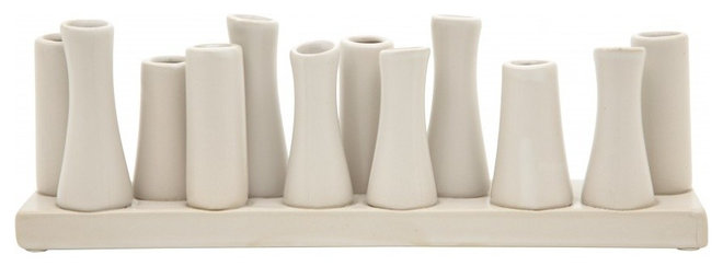 Contemporary Vases by Jayson Home