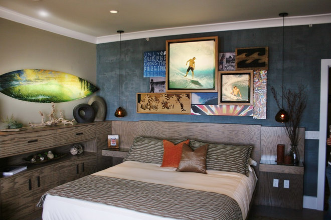 Eclectic  by Interior Art