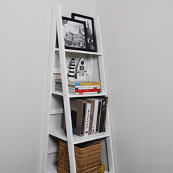 Amay free standing book shelf - Size (mm)