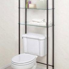 Bathroom Storage by Organize-It