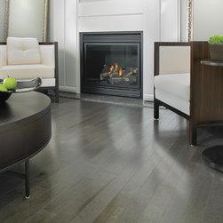 Mirage Hardwood Flooring - Burroughs Hardwoods Inc.