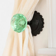 Contemporary Window Treatment Accessories by Urban Outfitters