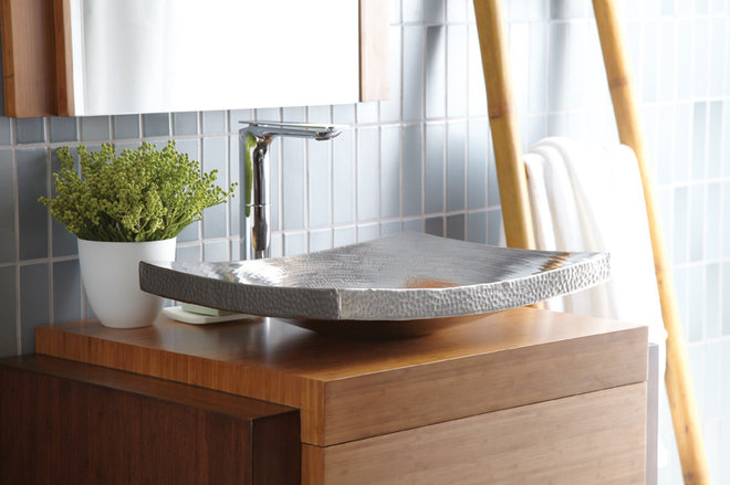 Contemporary Bathroom Sinks by Native Trails