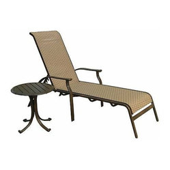 Panama Jack Island Breeze 3-Piece Lounge Set