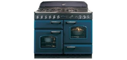 Traditional Gas Ranges And Electric Ranges by Appliance Planet