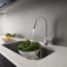 Modern Kitchen Faucets by Moen